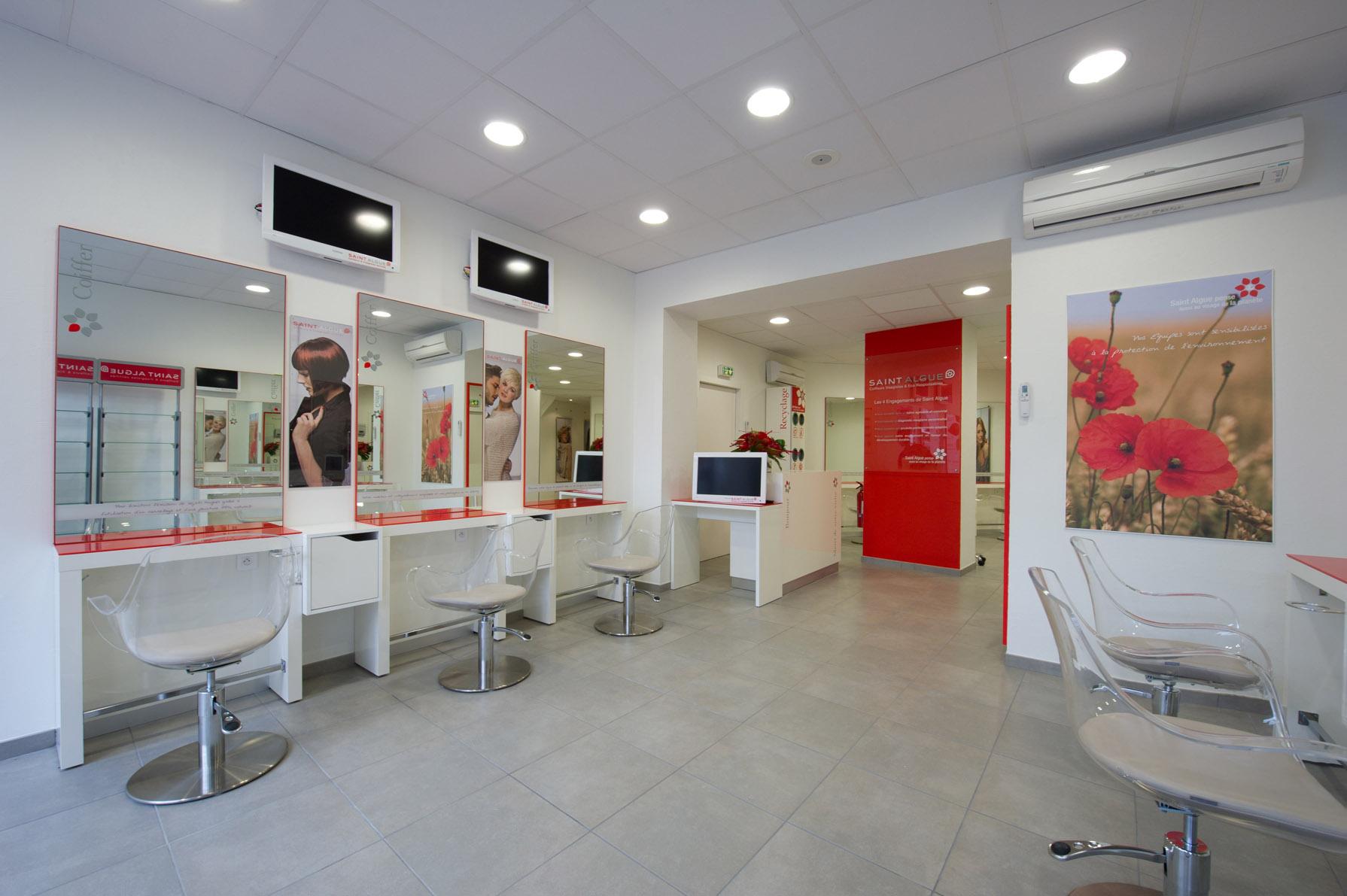 Saint algue - Salon de coiffure saint algue ...